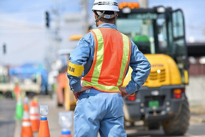 未経験者は必見!道路工事の仕事で気をつけるべきポイント
